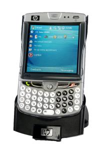 Ipaq Handheld Computer